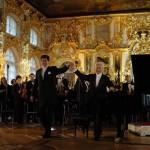 Екатерининский дворец, Санкт-Петербург. Солист — Денис Мацуев