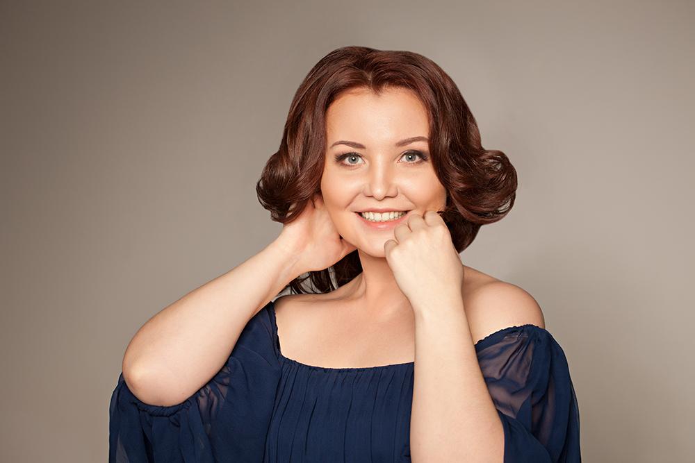 Альбина Шагимуратова