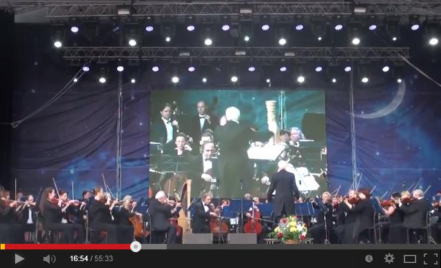 Белые ночи в Перми 2014. Фестиваль Владимира Спивакова