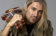 Дэвид Гарретт, скрипка (Германия)