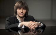 Филипп Копачевский, фортепиано