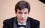 Константин Шамрай, фортепиано