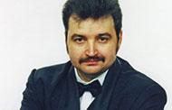 Михаил Губский, тенор