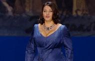 Светлана Шилова, меццо-сопрано