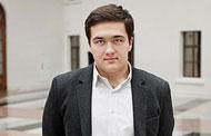 Тимур Зангиев
