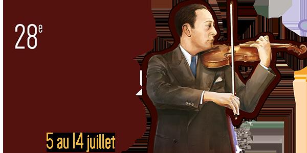 28 Colmar Festival
